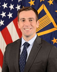 Mr. Daniel P. Feehan, Deputy Assistant Secretary of Defense (Readiness), Office of the Secretary of Defense